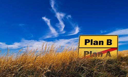 Lebensgeschichte Autounfall Plan B entwickeln