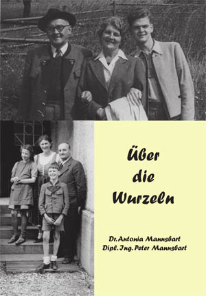 Biografie Referenztitel Über die Wurzeln